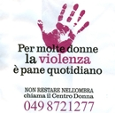 violenza pane quotidiano